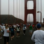 The San Francisco Half Marathon – July 25, 2010