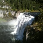 From Big to Small: Mesa Falls Half Marathon