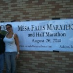 An Inspiring Mission: Dana Casanave's 52 Marathons in 52 Weeks