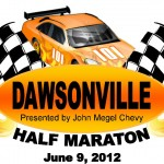 New Summertime race in the South