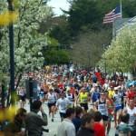 Boston Marathon to get its own beer?
