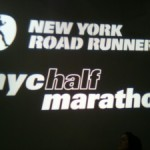 Rewind: New York City Half Marathon in Photos