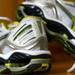 How Hard Can Shopping for Running Shoes Be?