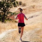 Just Get Moving: It Doesn't Take a Lot of Running to Benefit