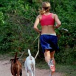 Damage Control: The Running Mama's Tummy Tuck