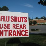 Make Your Flu Shot More Effective… with a Run