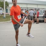 Ragnar Relay Florida Keys Down, Numerous Races To Go!