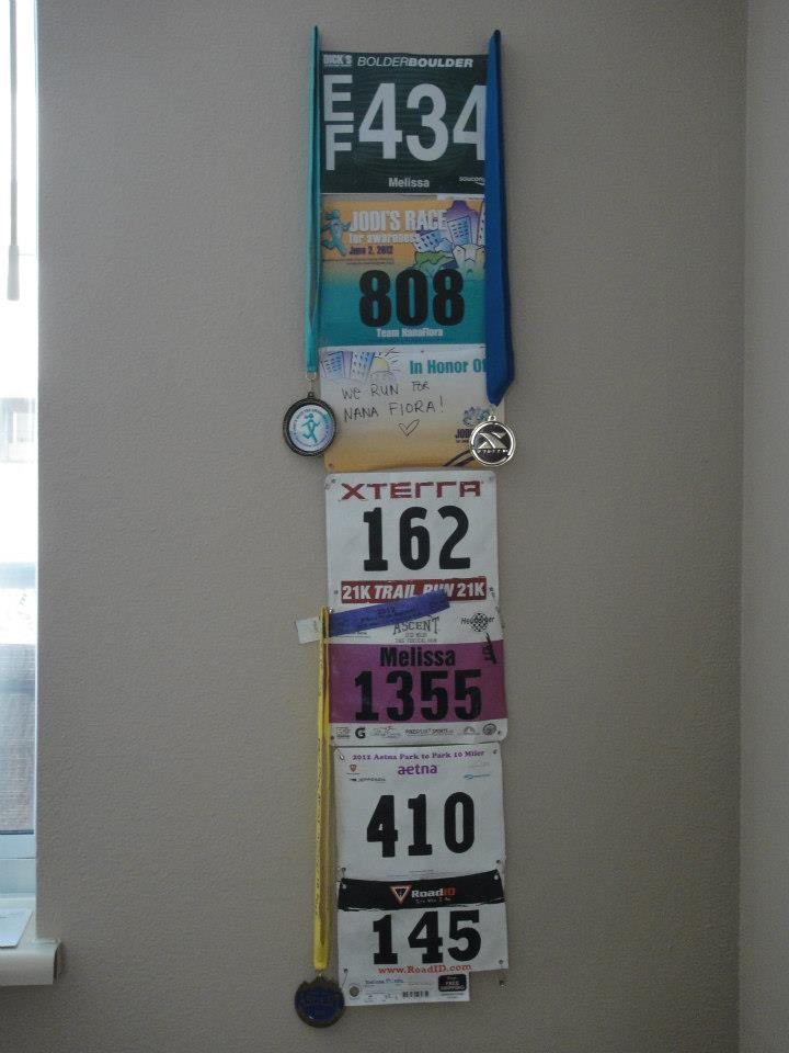 Racing Season 2012