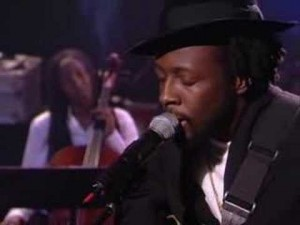 January, February, March April May. . . Sing it, Wyclef!